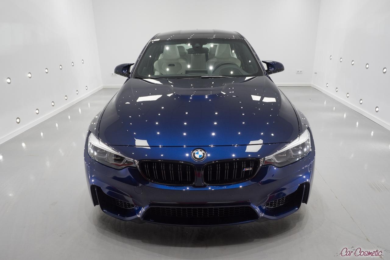 BMW Car Cosmetic